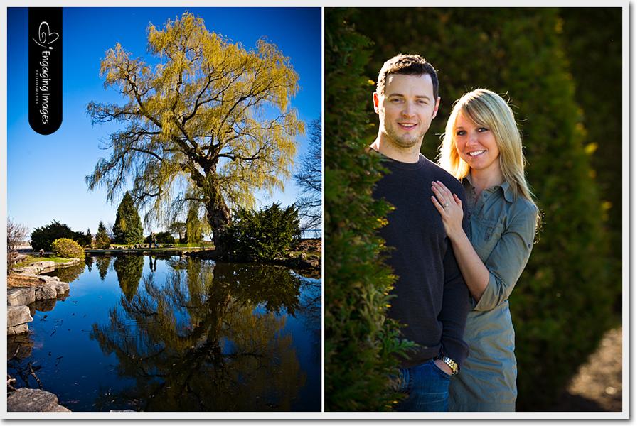 Gairloch Gardens, Oakville Ontario