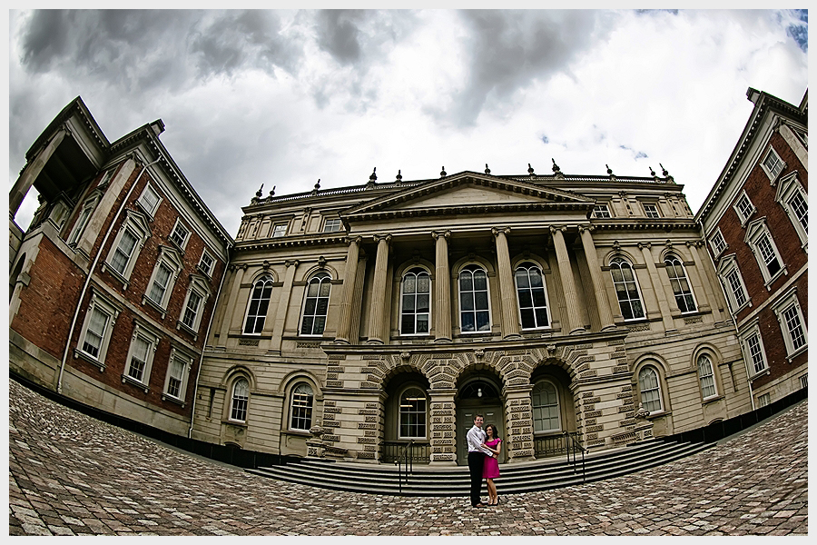 Osgoode Hall photo
