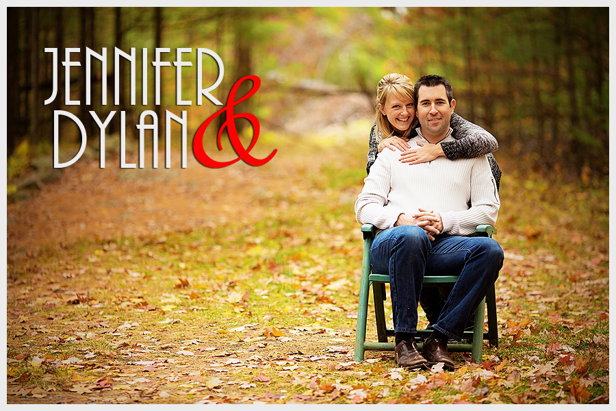 blog 001 Sheet 13 Jennifer + Dylan :: Engagement Photography :: Havelock, Ontario