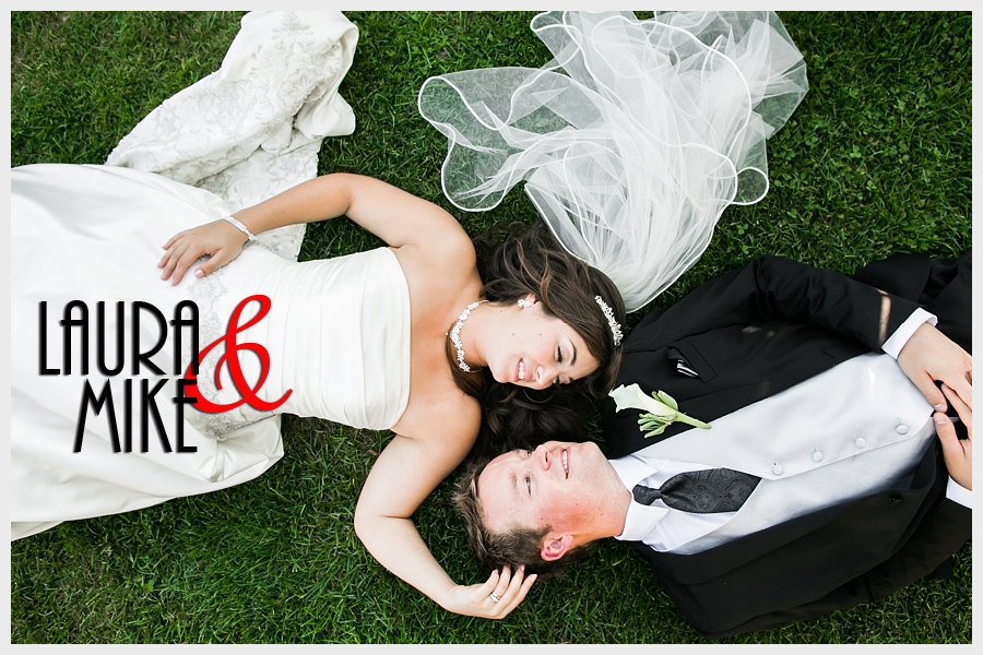 blog 001 Sheet 15 Laura + Mike :: Wedding Photography :: Deer Creek Golf and Country Club