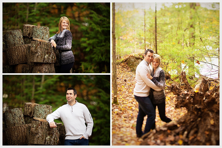 blog 003 Sheet 33 Jennifer + Dylan :: Engagement Photography :: Havelock, Ontario
