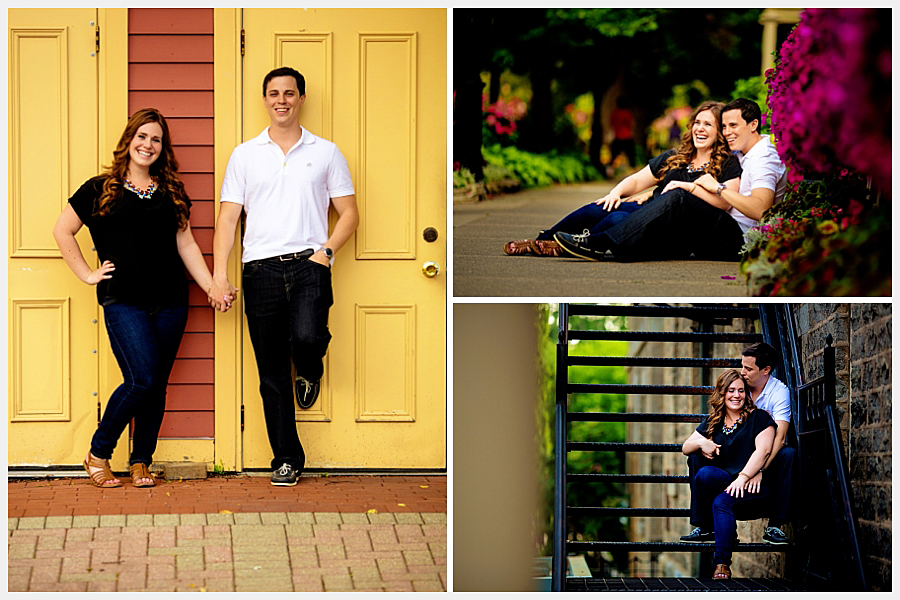 Engagement Photography Niagara on the Lake