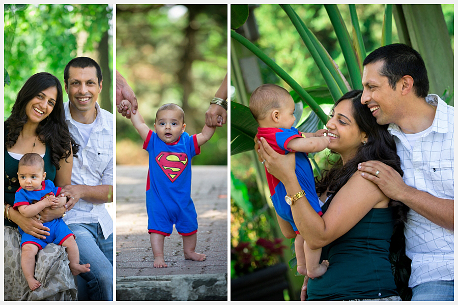 Family photographer high park