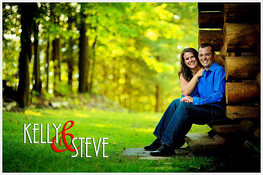 Barrie engagement photography