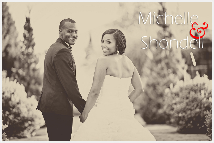 Bride and groom and the Royal Ambassador
